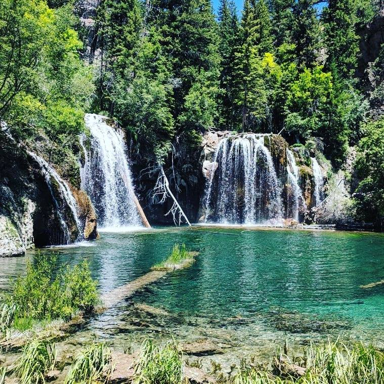 Make The Most Of A Hike To Hanging Lake