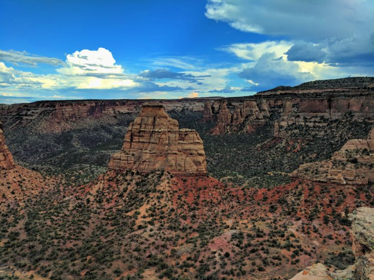 The Best Of Colorado National Monument