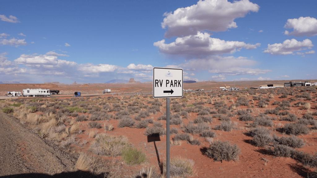 Antelope Point RV Park