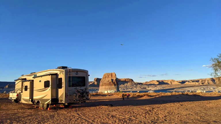 5 Places To Stay Near Page, Arizona
