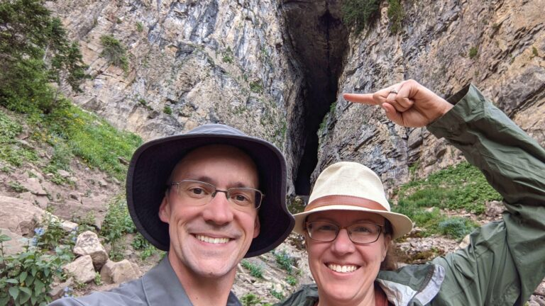 Best Teton Valley Hikes – Darby Canyon Wind Cave Trail