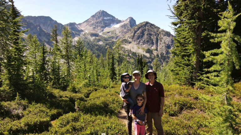 Best of the Best North Cascades National Park Hiking Trails