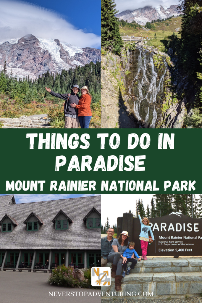 Pinnable image of things to do in Paradise