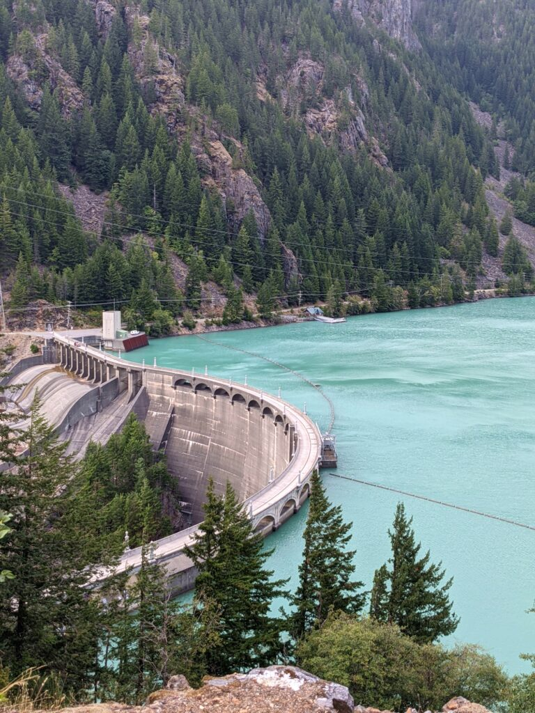 Diablo Dam